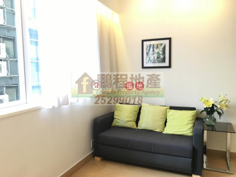 Lee Wing Building, 106 Residential | Rental Listings HK$ 19,000/ month