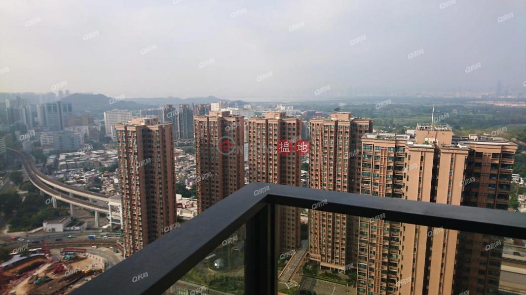 地標名廈,地鐵上蓋,無敵景觀《Yoho Town 2期 YOHO MIDTOWN租盤》-9元龍街 | 元朗-香港|出租-HK$ 16,500/ 月