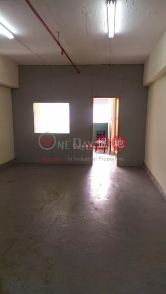 Fonda Industrial Building, Fonda Industrial Building 峰達工業大廈 Rental Listings | Sha Tin (newpo-02804)