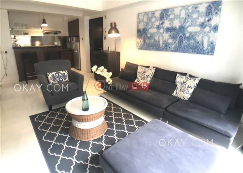 HK$ 32,000/ month | 5-7 Prince\'s Terrace | Western District, Gorgeous 1 bedroom on high floor | Rental