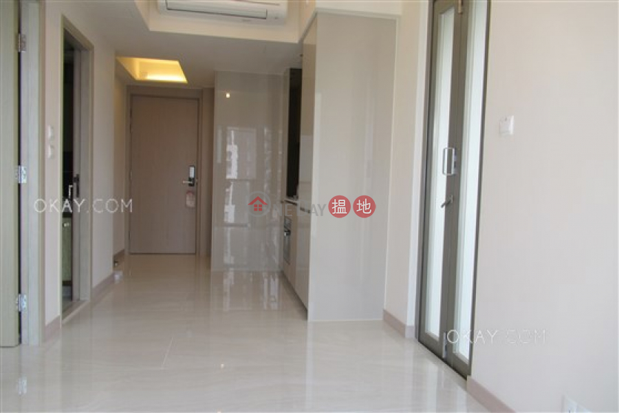 Property Search Hong Kong | OneDay | Residential Sales Listings, Popular 1 bedroom on high floor with balcony | For Sale