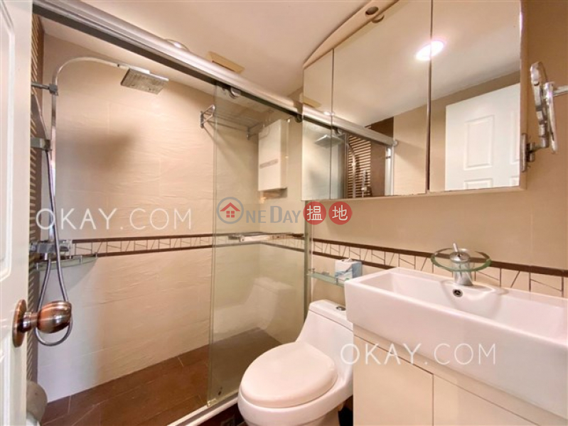 HK$ 9.5M, Bella Vista Western District | Lovely 1 bedroom with terrace | For Sale