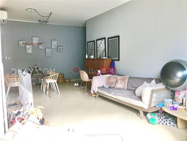3房2廁,極高層,星級會所,連車位《傲瀧 8座出租單位》 傲瀧 8座(Mount Pavilia Tower 8)出租樓盤 (OKAY-R321566)