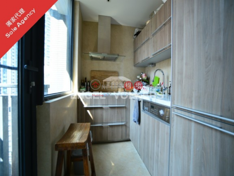 Gramercy Middle, Residential | Rental Listings | HK$ 90,000/ month