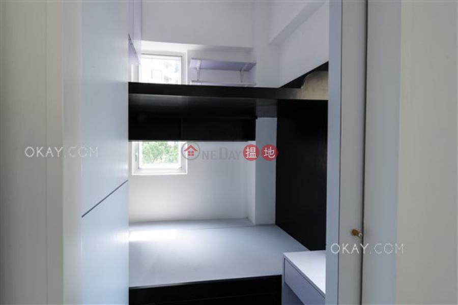 Efficient 3 bedroom on high floor with parking | Rental, 60-62 MacDonnell Road | Central District, Hong Kong Rental, HK$ 65,000/ month