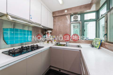 3 Bedroom Family Flat for Rent in Stubbs Roads|22 Tung Shan Terrace(22 Tung Shan Terrace)Rental Listings (EVHK90047)_0