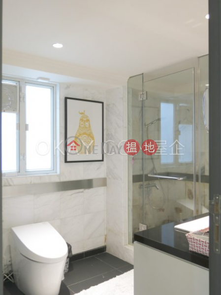 Lovely 4 bedroom with sea views, rooftop & balcony | Rental | 192 Victoria Road | Western District | Hong Kong, Rental, HK$ 110,000/ month