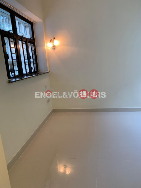 3 Bedroom Family Flat for Rent in Mid Levels West|Scenecliff(Scenecliff)Rental Listings (EVHK89026)_0