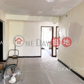 Lovely 4 bedroom on high floor with balcony & parking | Rental|OXFORD GARDEN(OXFORD GARDEN)Rental Listings (OKAY-R75607)_0