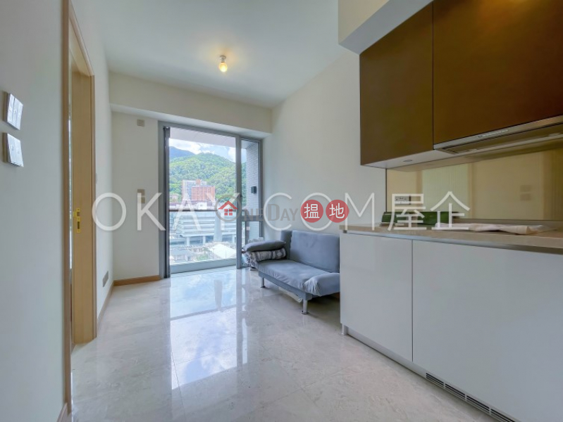 Unique 1 bedroom with balcony | For Sale, Amber House (Block 1) 1座 (Amber House) Sales Listings | Western District (OKAY-S322791)