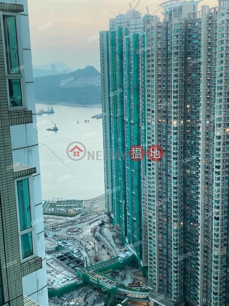 Property Search Hong Kong | OneDay | Residential, Sales Listings | Montreal (Tower 3 - R Wing) Phase 1 The Capitol Lohas Park | 2 bedroom High Floor Flat for Sale