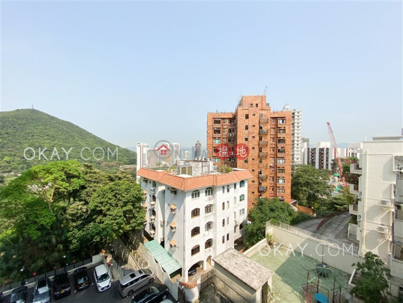 Rare 3 bedroom with balcony & parking | For Sale | 92A-92E Pok Fu Lam Road | Western District, Hong Kong, Sales, HK$ 31.8M