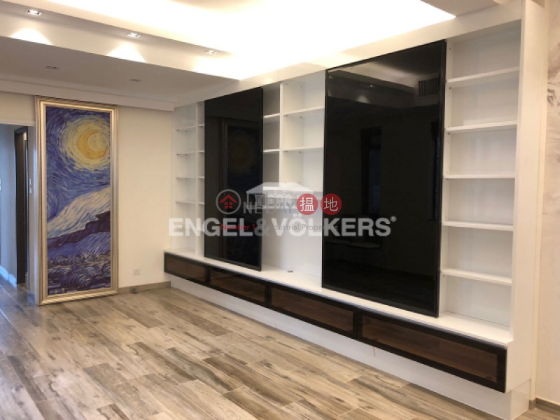3 Bedroom Family Flat for Sale in Central Mid Levels 5 MacDonnell Road | Central District | Hong Kong | Sales, HK$ 22M