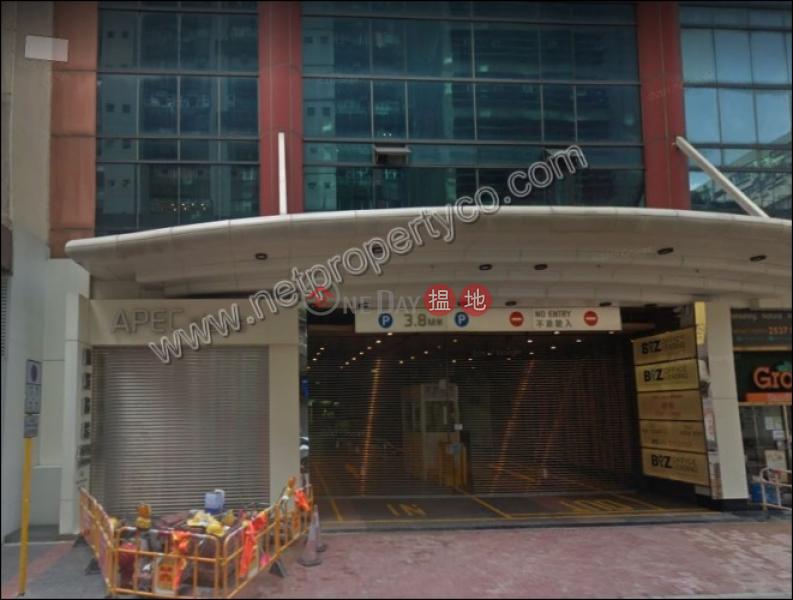 Office for Rent in Kwun Tong 49 Hoi Yuen Road   Kwun Tong District   Hong Kong, Rental   HK$ 26,579/ month