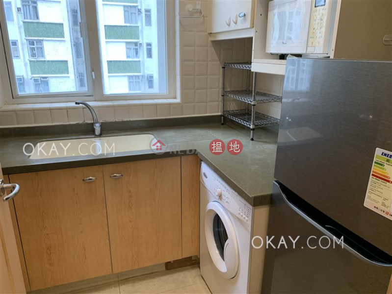 Property Search Hong Kong | OneDay | Residential | Rental Listings Generous 2 bedroom with balcony | Rental
