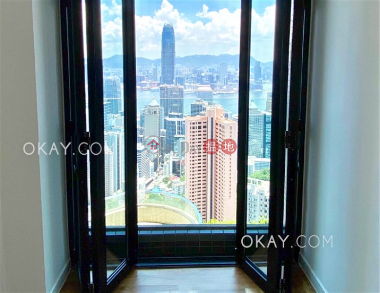 Property Search Hong Kong | OneDay | Residential | Rental Listings, Exquisite 2 bed on high floor with harbour views | Rental