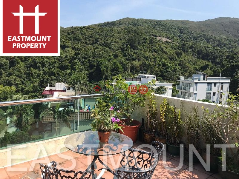 Clearwater Bay Village House | Property For Sale and Rent in Tai Hang Hau, Lung Ha Wan 龍蝦灣大坑口-Small Whole Block | Property ID:2059 | Tai Hang Hau Village 大坑口村 Sales Listings