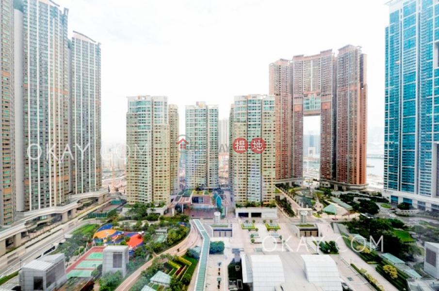 Stylish 2 bedroom in Kowloon Station   Rental 1 Austin Road West   Yau Tsim Mong   Hong Kong Rental HK$ 37,000/ month