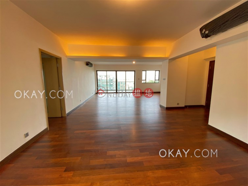 HK$ 63M Po Shan Mansions Western District | Efficient 4 bedroom with balcony & parking | For Sale