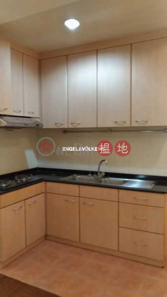 2 Bedroom Flat for Rent in Mid Levels West | Wise Mansion 威勝大廈 Rental Listings