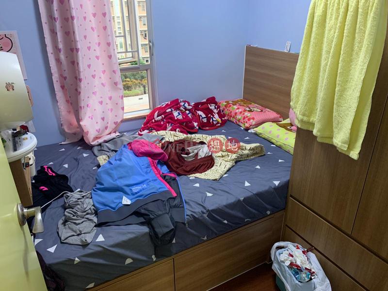 愉翠苑(K座)愉庭閣低層-住宅出售樓盤HK$ 750萬