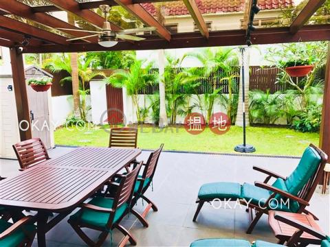 4房3廁,連車位,露台,獨立屋松濤軒出售單位|松濤軒(Greenfield Villa)出售樓盤 (OKAY-S285875)_0