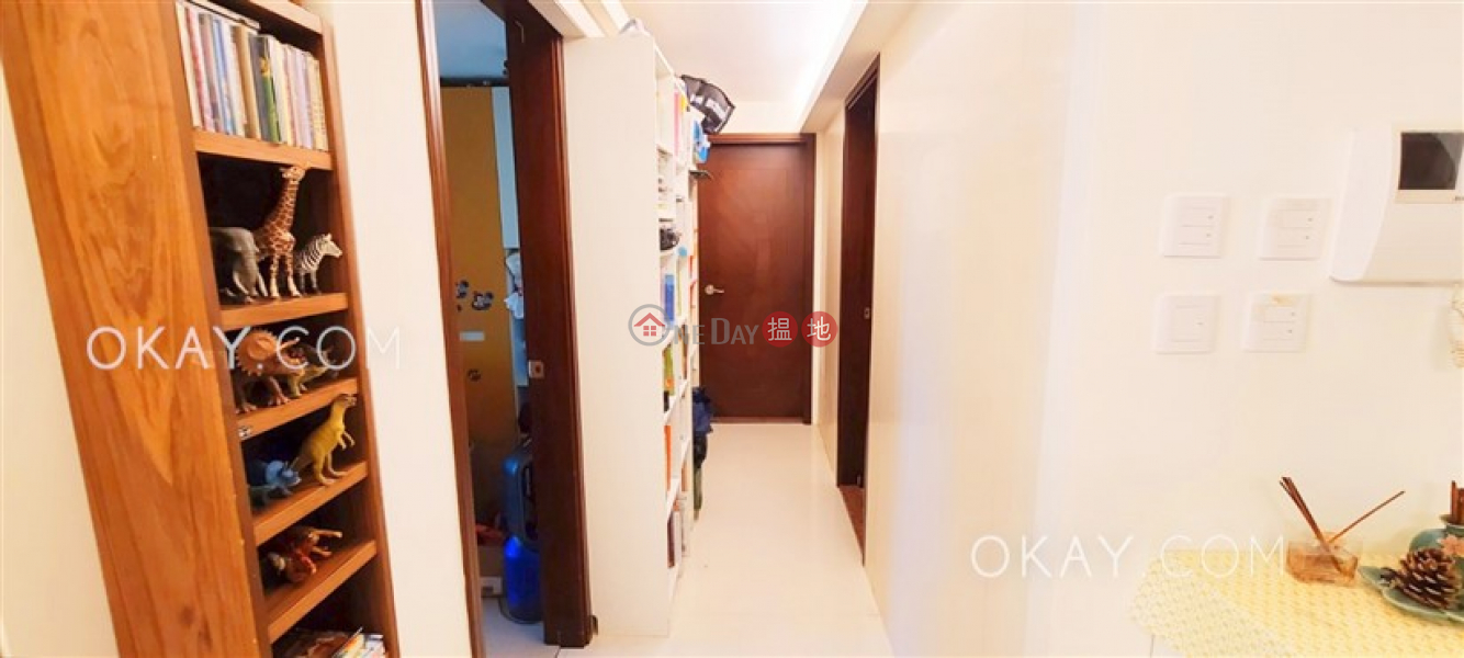 HK$ 19.5M, 22 Tung Shan Terrace Wan Chai District Efficient 2 bedroom in Mid-levels East   For Sale