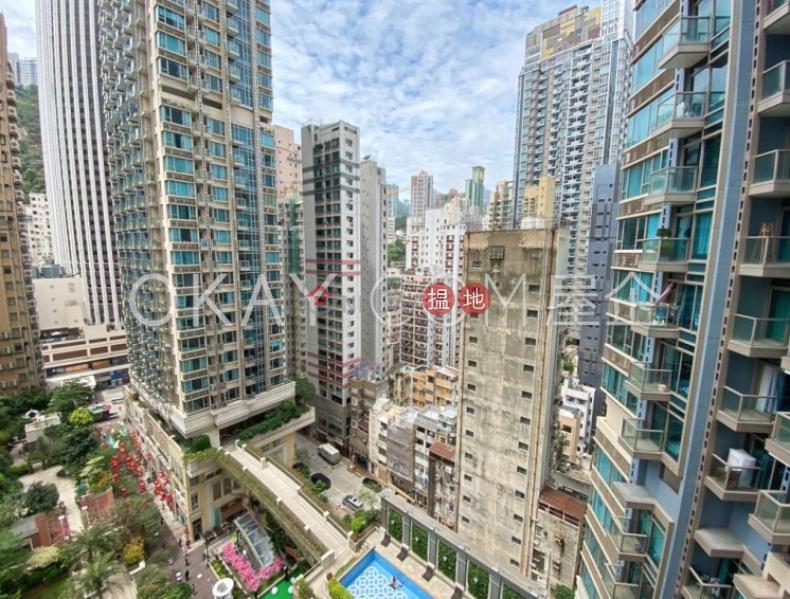 香港搵樓|租樓|二手盤|買樓| 搵地 | 住宅-出租樓盤-1房1廁,露台囍匯 2座出租單位