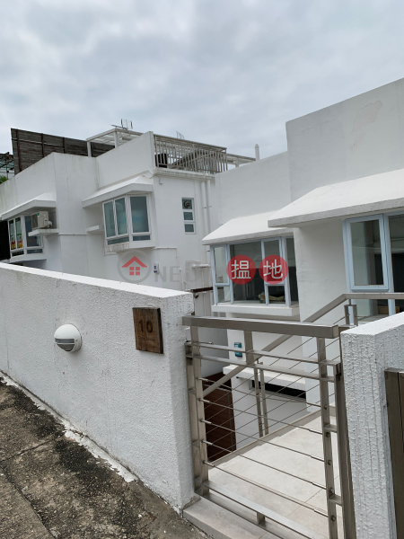 Ruby Chalet Block 10 (Ruby Chalet Block 10) Sai Kung|搵地(OneDay)(1)