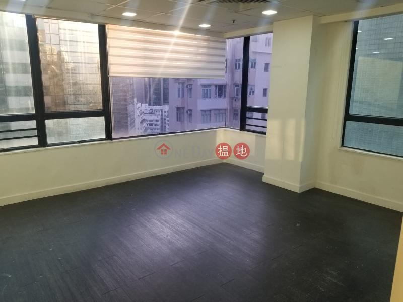 HK$ 24,120/ month Prosperous Commercial Building, Wan Chai District | TEL 98755238