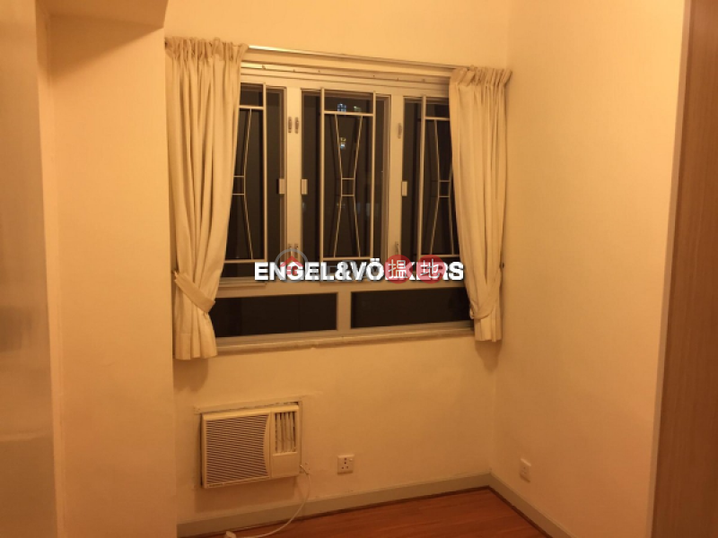 3 Bedroom Family Flat for Rent in Mid Levels West | Garfield Mansion 嘉輝大廈 Rental Listings