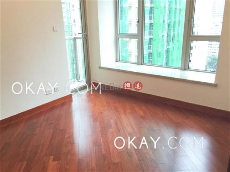 HK$ 36,000/ 月囍匯 1座-灣仔區|2房1廁,可養寵物,露台《囍匯 1座出租單位》