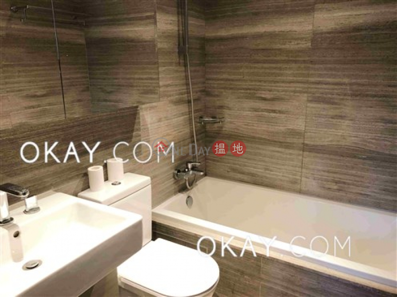 Popular 2 bedroom with sea views & balcony | Rental, 23 Shau Kei Wan Main Street East | Eastern District | Hong Kong | Rental HK$ 25,000/ month