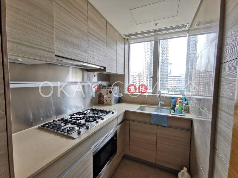 Stylish 3 bedroom with balcony   For Sale, 388 Chatham Road North   Kowloon City, Hong Kong Sales   HK$ 12M