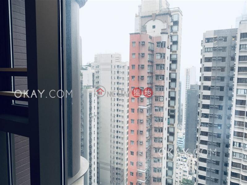 Luxurious 1 bedroom on high floor | Rental | Castle One By V CASTLE ONE BY V Rental Listings