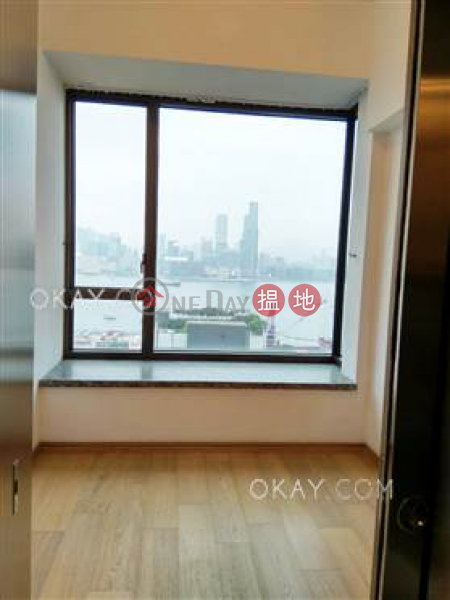 Gorgeous 1 bedroom with harbour views & balcony | For Sale, 212 Gloucester Road | Wan Chai District Hong Kong | Sales HK$ 13M