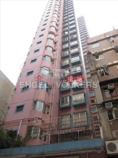 西營盤開放式筍盤出售 住宅單位-8高街   西區香港-出售-HK$ 468萬
