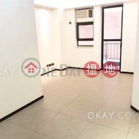 Charming 3 bedroom with balcony | Rental|Wan Chai DistrictGreat George Building(Great George Building)Rental Listings (OKAY-R293535)_0