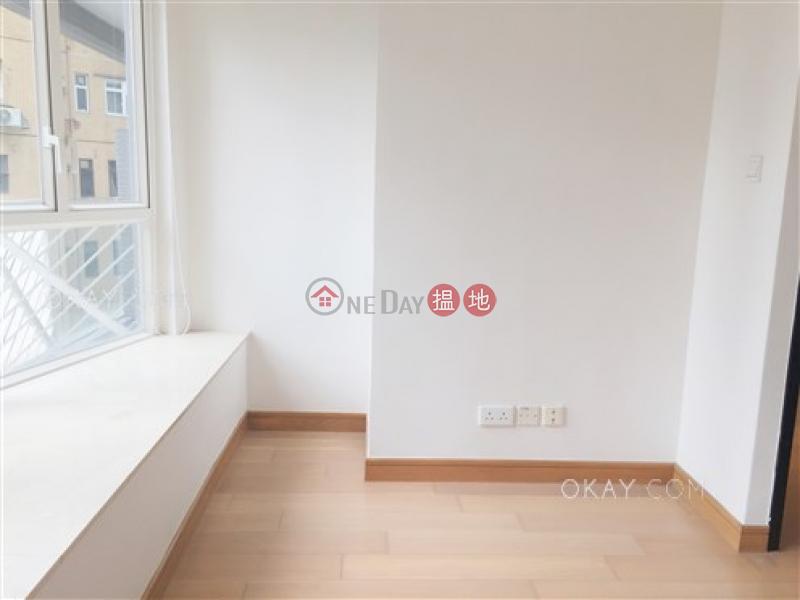 香港搵樓|租樓|二手盤|買樓| 搵地 | 住宅|出租樓盤1房1廁,星級會所,露台《干德道38號The ICON出租單位》