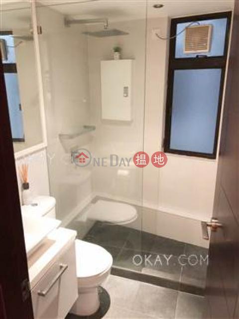Elegant 3 bedroom with balcony & parking | Rental|Greenery Garden(Greenery Garden)Rental Listings (OKAY-R69545)_0