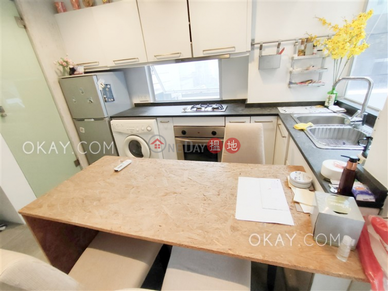 Unique 1 bedroom with terrace | Rental, 308-312 Lockhart Road | Wan Chai District | Hong Kong | Rental, HK$ 30,000/ month