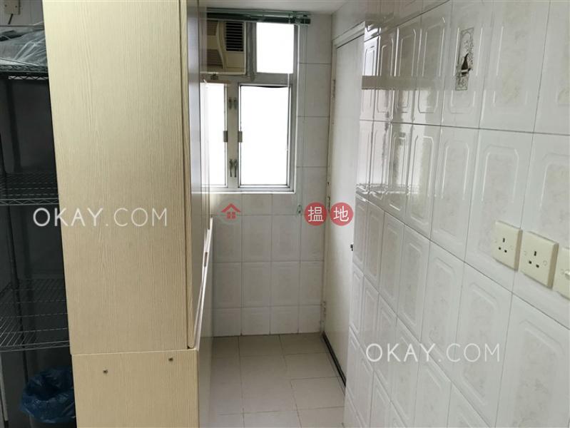 3房2廁,實用率高,極高層《漢寧大廈出租單位》 漢寧大廈(Honiton Building)出租樓盤 (OKAY-R73403)