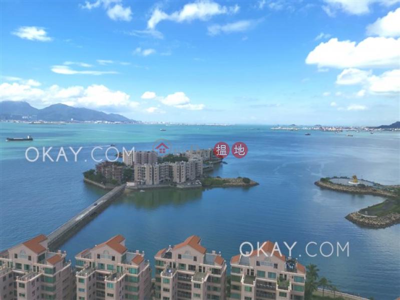 3房2廁,極高層,星級會所,連車位《香港黃金海岸 20座出租單位》|香港黃金海岸 20座(Hong Kong Gold Coast Block 20)出租樓盤 (OKAY-R64595)