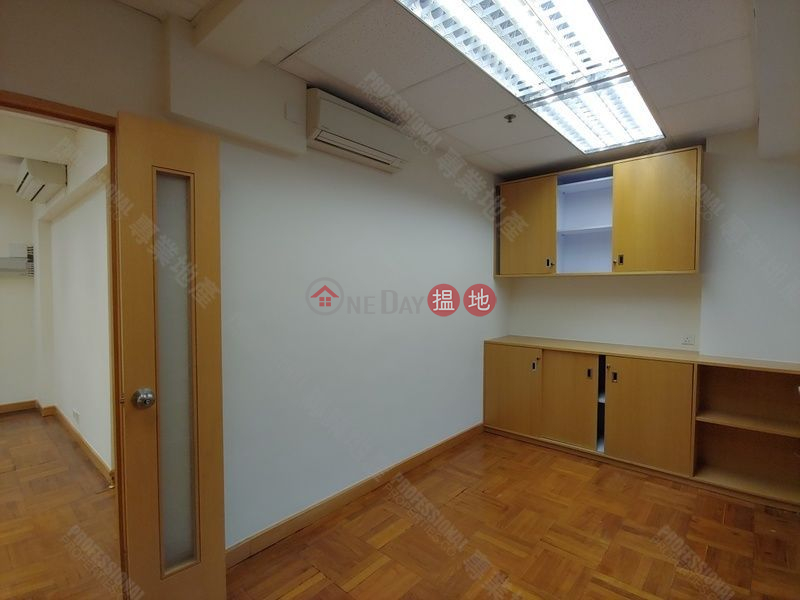 CARFIELD COMMERCIAL BUILDING, Carfield Commercial Building 嘉兆商業大廈 Rental Listings | Central District (01b0139855)