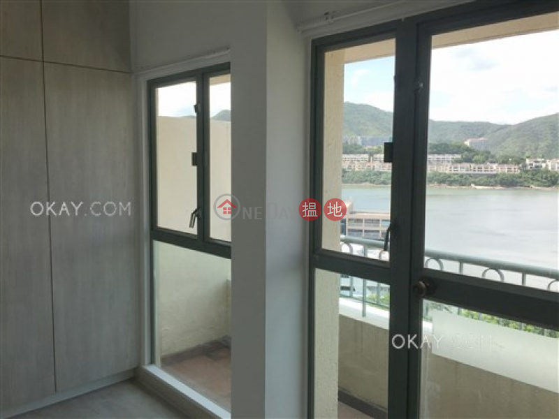 Property Search Hong Kong | OneDay | Residential | Sales Listings Nicely kept 3 bedroom on high floor with balcony | For Sale