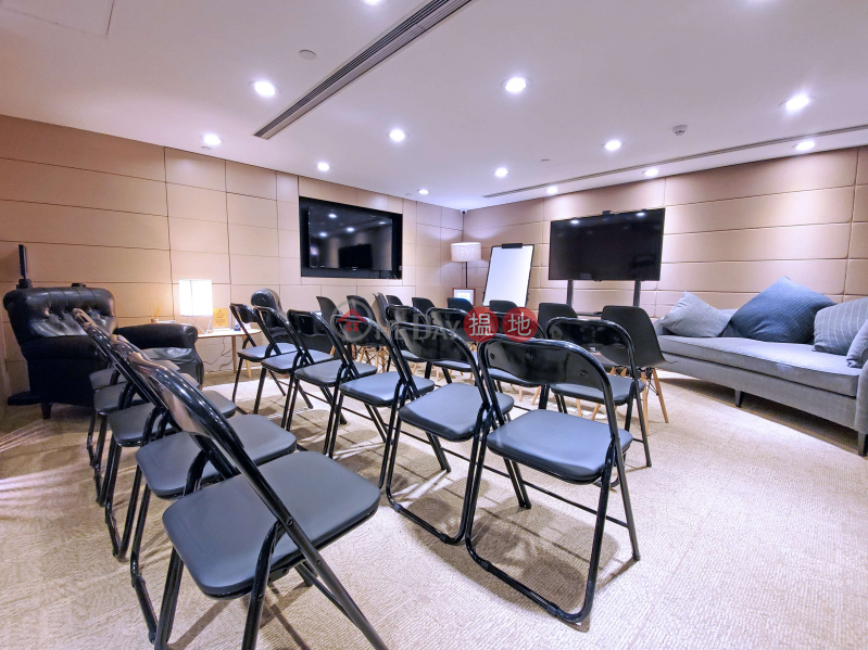 Co Work Mau I Event Zone $600 up per hour | 8 Hysan Avenue | Wan Chai District | Hong Kong | Rental | HK$ 600/ month
