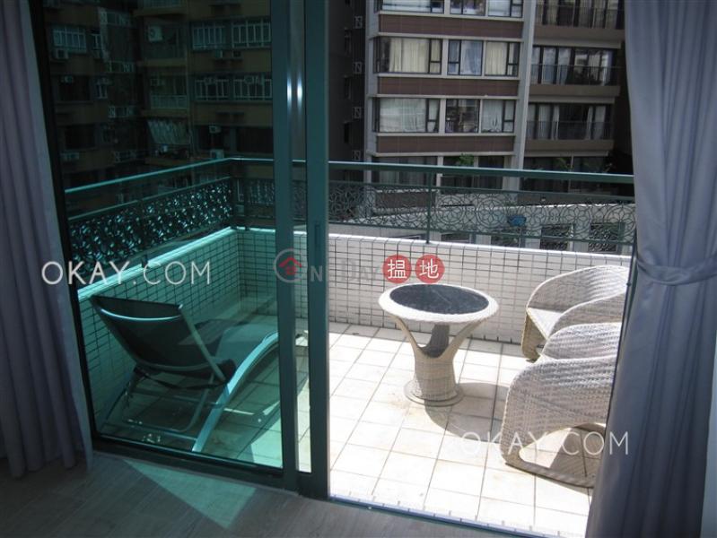 1房2廁《俊傑花園出租單位》48列堤頓道   西區香港 出租 HK$ 36,000/ 月
