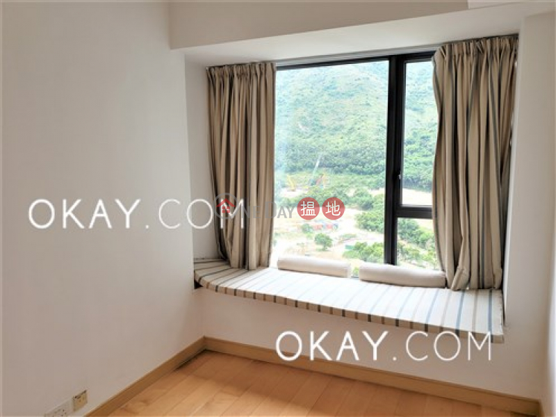 Property Search Hong Kong | OneDay | Residential Rental Listings, Rare 3 bedroom on high floor with sea views & balcony | Rental