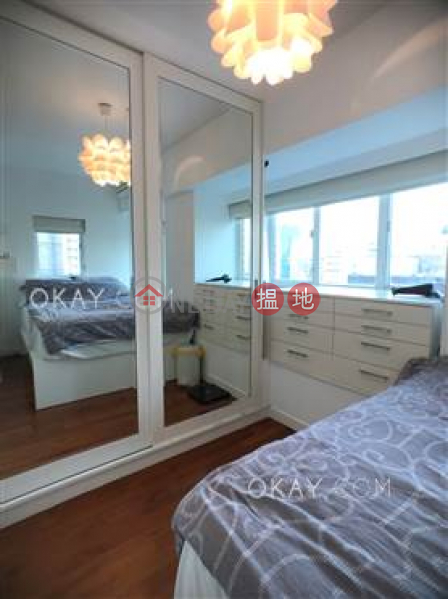 Property Search Hong Kong | OneDay | Residential Sales Listings | Practical 1 bedroom on high floor | For Sale