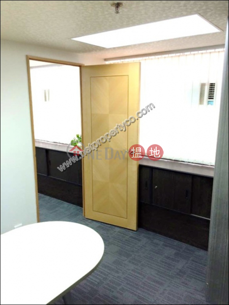Wing Cheong Commercial Building, Low, Office / Commercial Property | Rental Listings, HK$ 22,000/ month